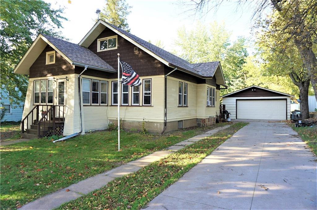1083 Charlotte Street, Hammond, WI 54015 - Hammond, WI real estate listing