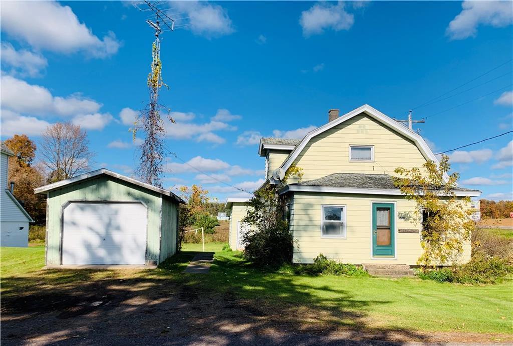 5302 W Klein Street, Sarona, WI 54870 - Sarona, WI real estate listing