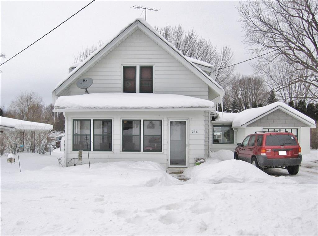 236 E Cowles Street, Alma Center, WI 54611 - Alma Center, WI real estate listing
