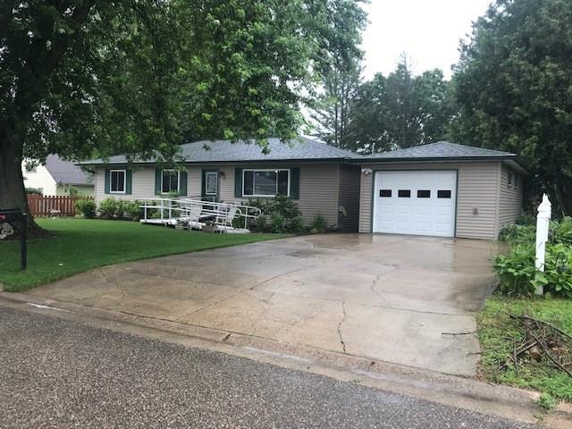1008 Skyline Street, Black River Falls, WI 54615 - Black River Falls, WI real estate listing