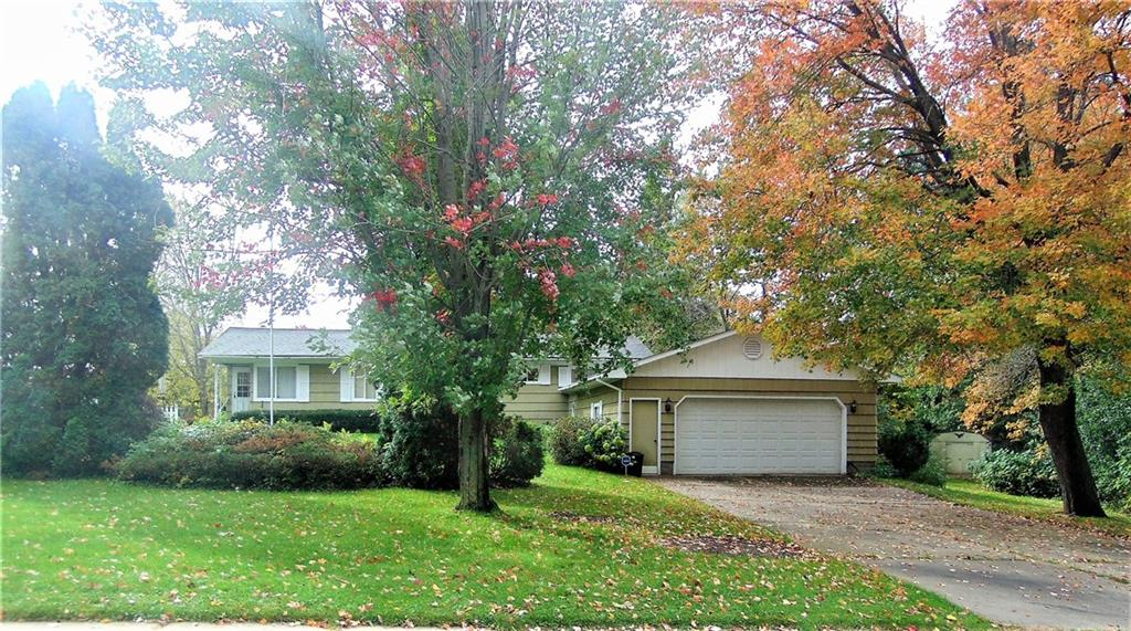 36097 Sherwood St. Property Photo - Whitehall, WI real estate listing