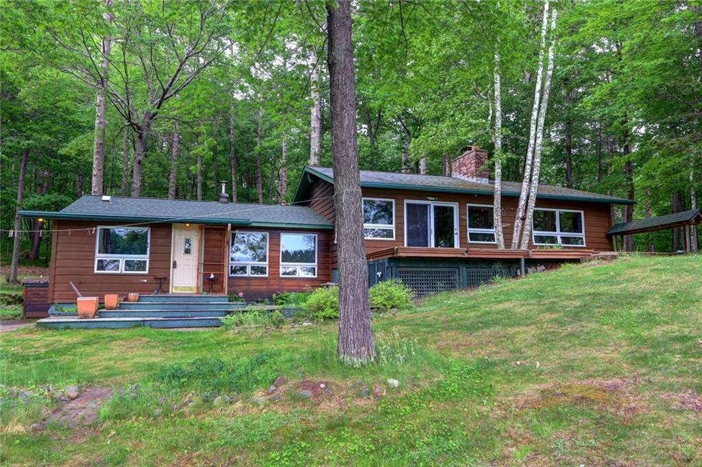49425 River Road, Barnes, WI 54873 - Barnes, WI real estate listing