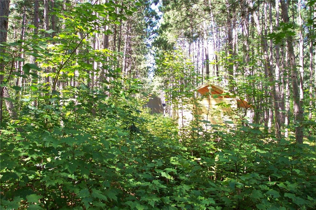 Lot 507 Norway Point Trail Property Photo - Webster, WI real estate listing