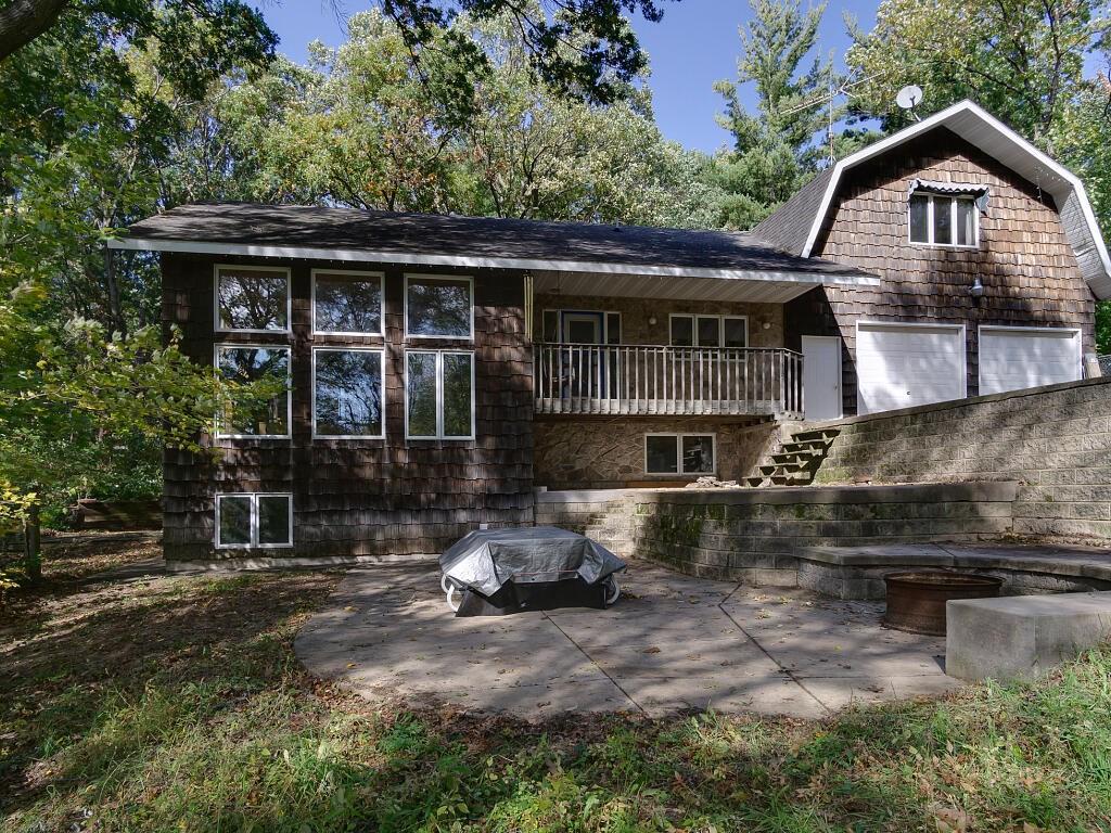 E7883 770th Avenue, Colfax, WI 54730 - Colfax, WI real estate listing