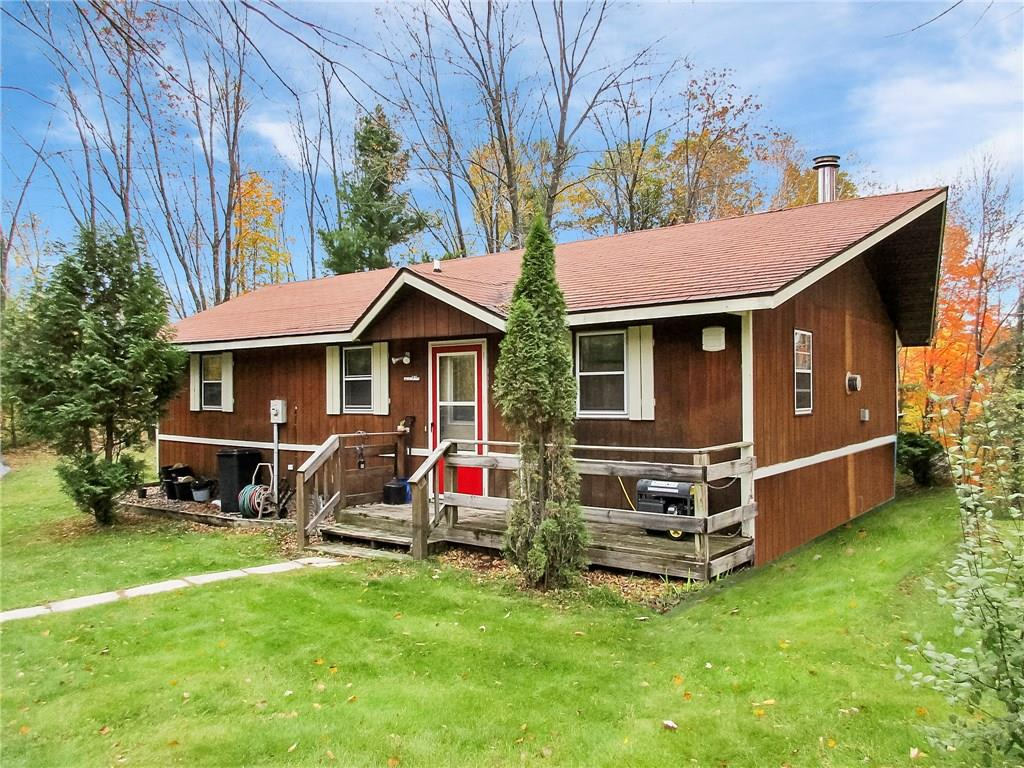 W16063 Camp Road Property Photo - Weyerhaeuser, WI real estate listing