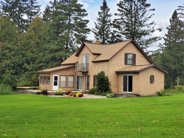 2446 170th Street, Luck, WI 54853 - Luck, WI real estate listing