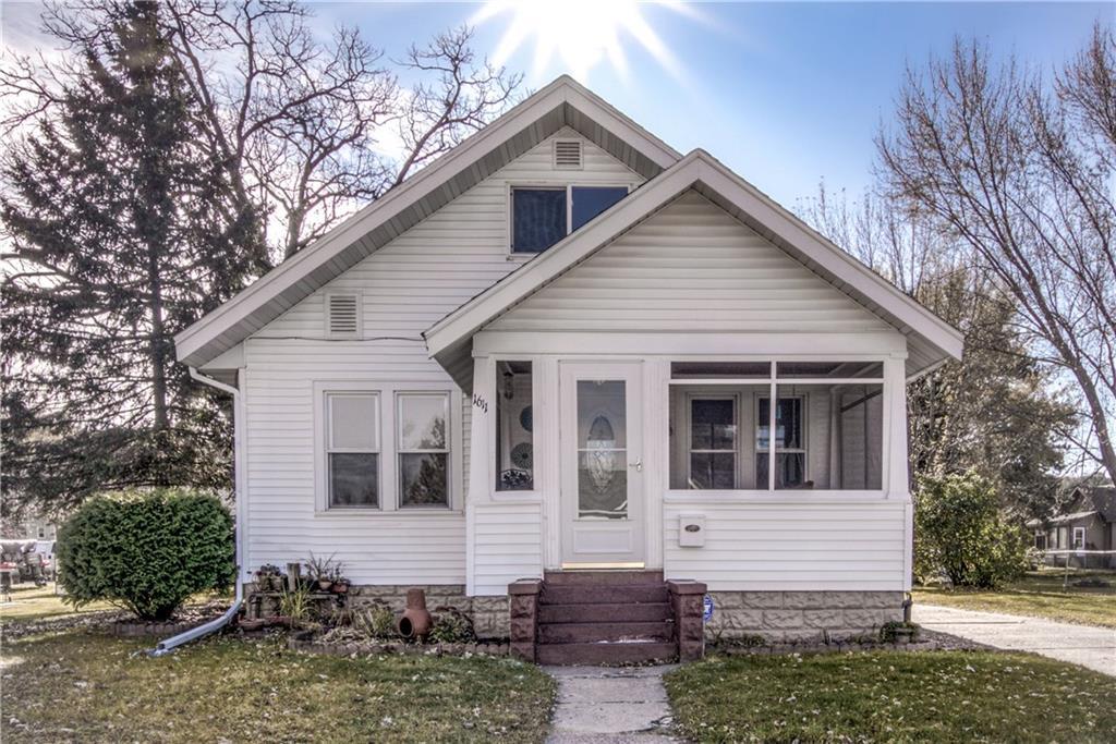 1611 Garfield Avenue, Altoona, WI 54720 - Altoona, WI real estate listing