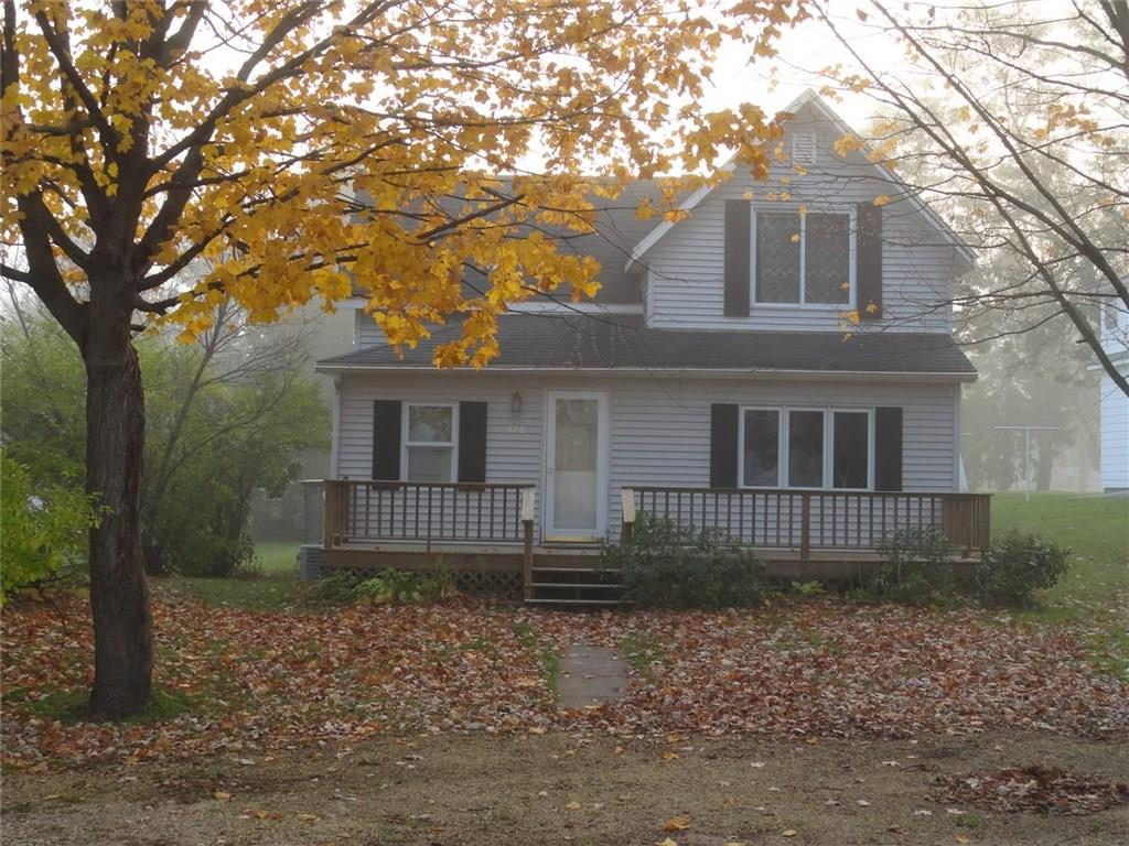 326 S Woodworth Street, Elmwood, WI 54740 - Elmwood, WI real estate listing