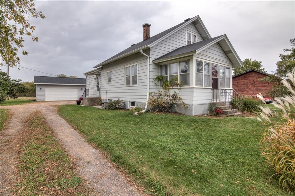 15130 State Highway 124, Bloomer, WI 54724 - Bloomer, WI real estate listing