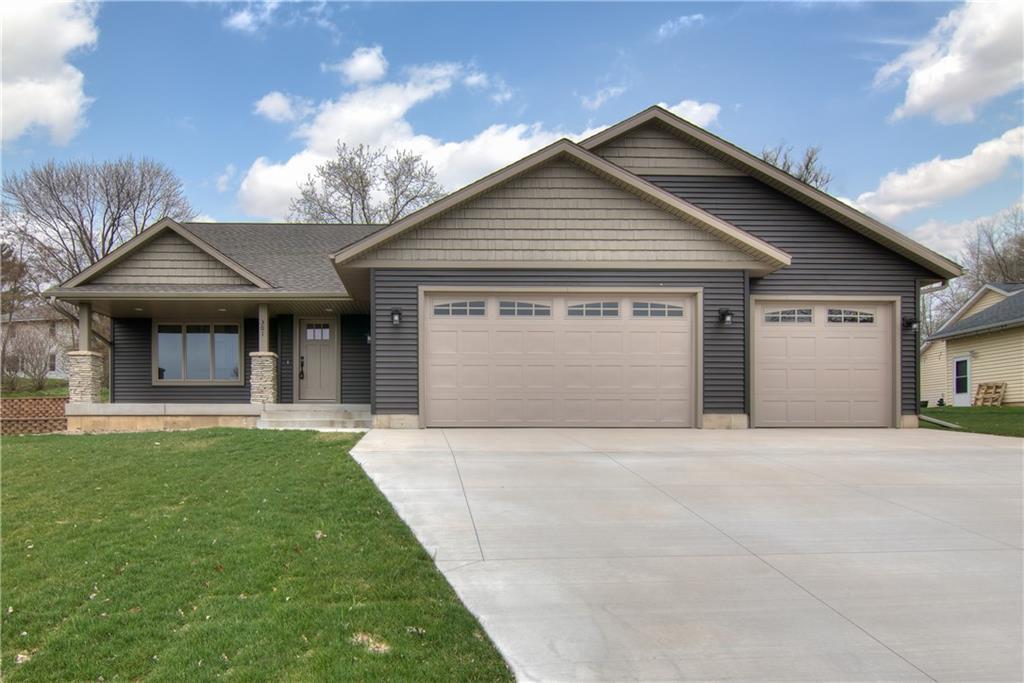 301 Jersey Lane, Elk Mound, WI 54739 - Elk Mound, WI real estate listing