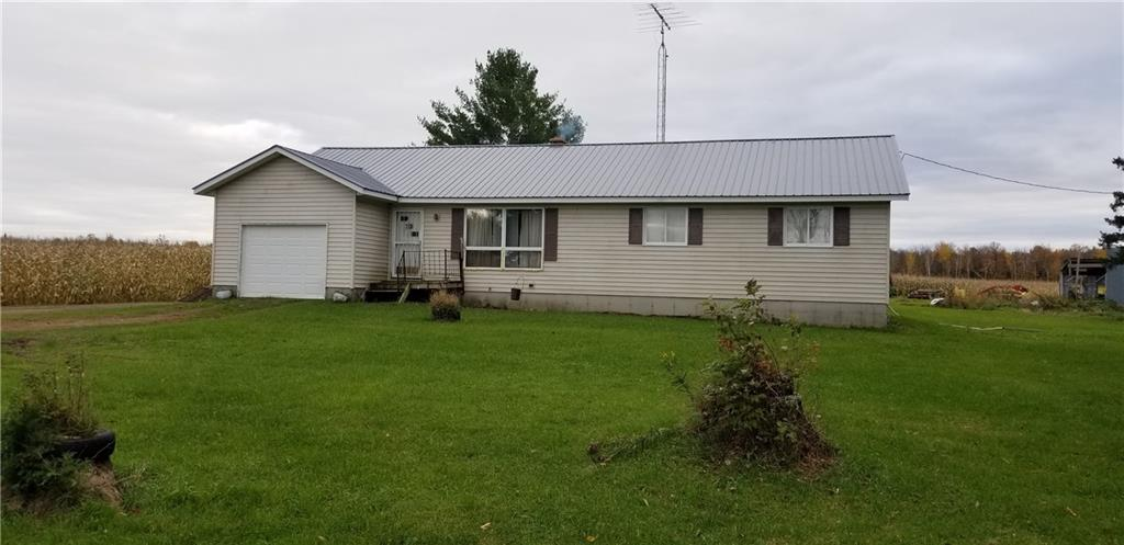 W11317 Edgewood Road, Bruce, WI 54819 - Bruce, WI real estate listing