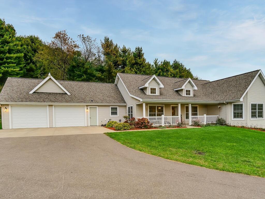S647 County Hwy VV, Mondovi, WI 54756 - Mondovi, WI real estate listing