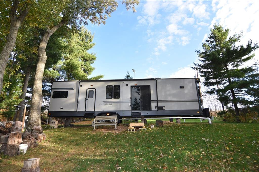 W12364 South Shore Road Property Photo - Bruce, WI real estate listing