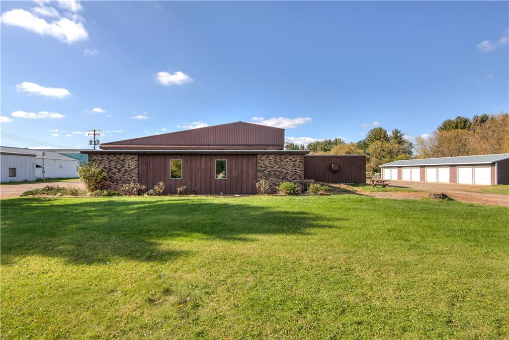 838 State Road 37 Property Photo - Mondovi, WI real estate listing