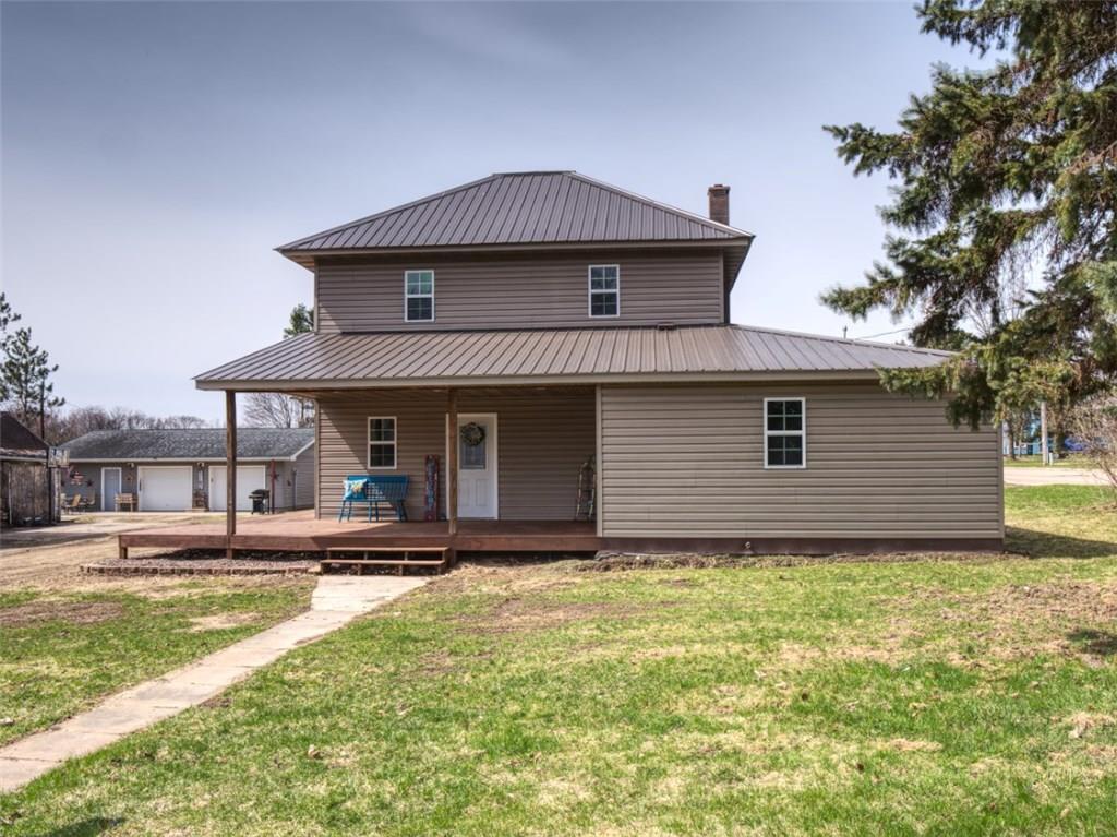 695 N Franklin Street, Mondovi, WI 54755 - Mondovi, WI real estate listing
