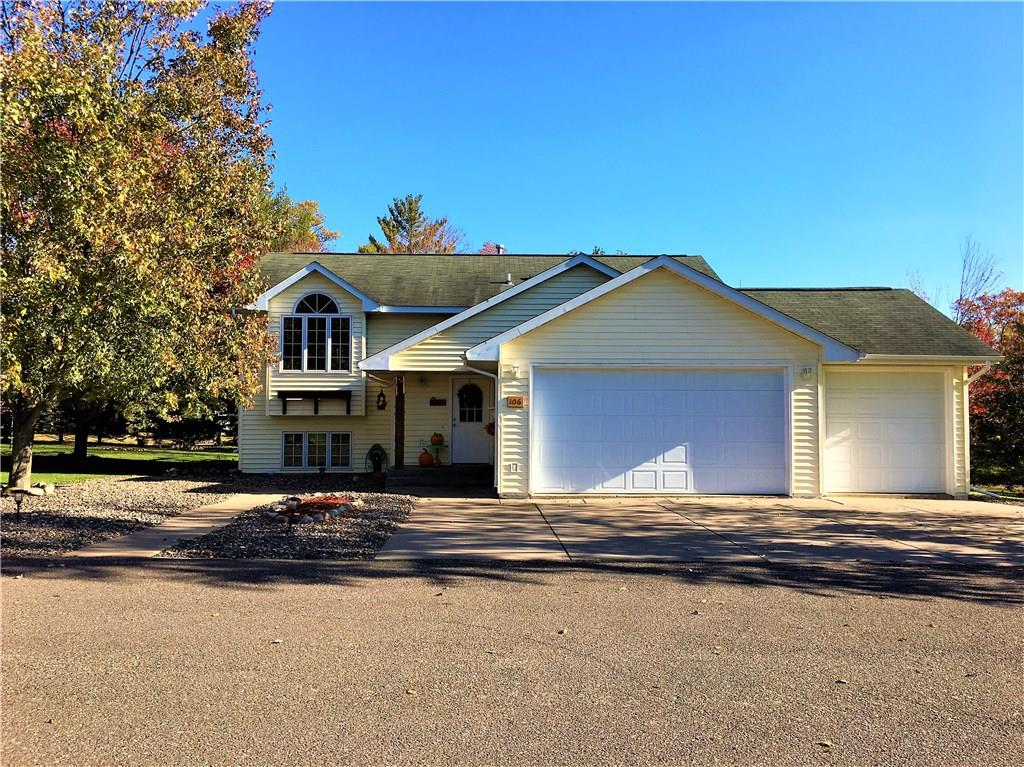 106 N Lake Street, Luck, WI 54853 - Luck, WI real estate listing