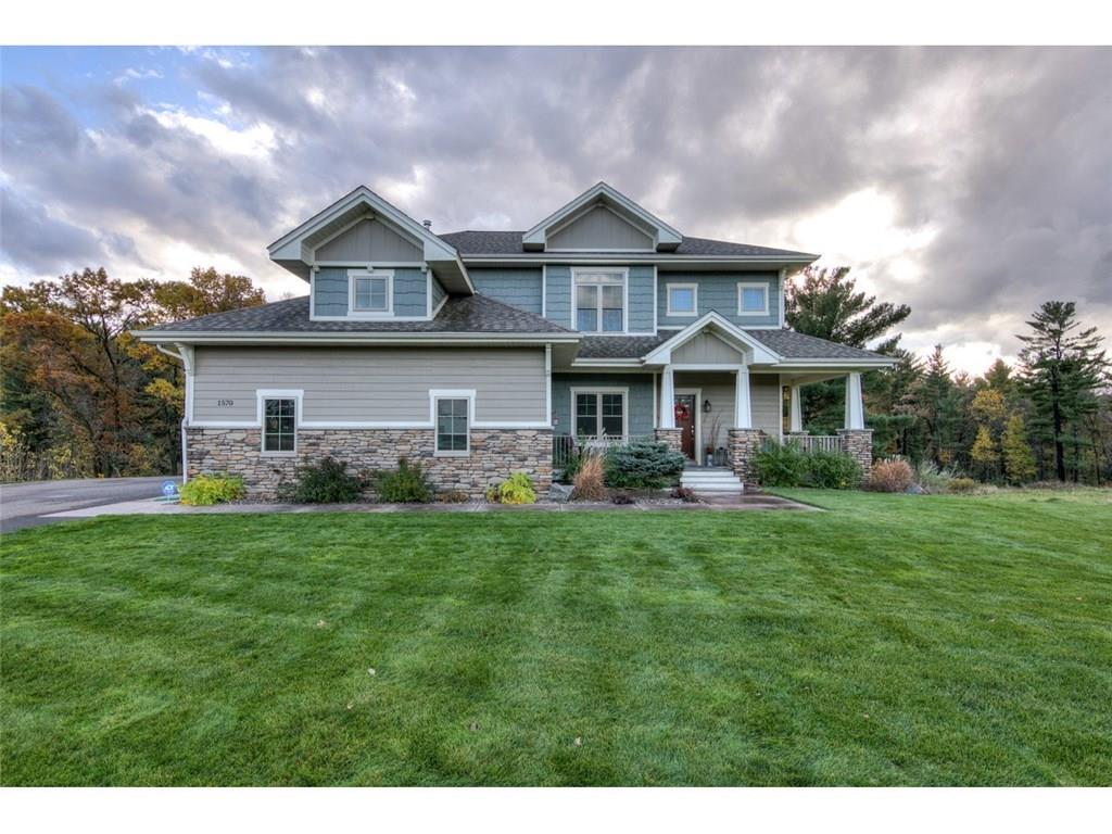 1570 Southern Hills Court, Altoona, WI 54720 - Altoona, WI real estate listing