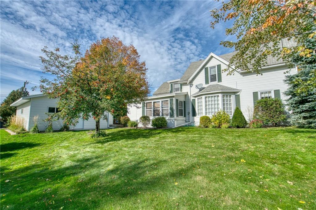 205 Polk Avenue N, Frederic, WI 54837 - Frederic, WI real estate listing