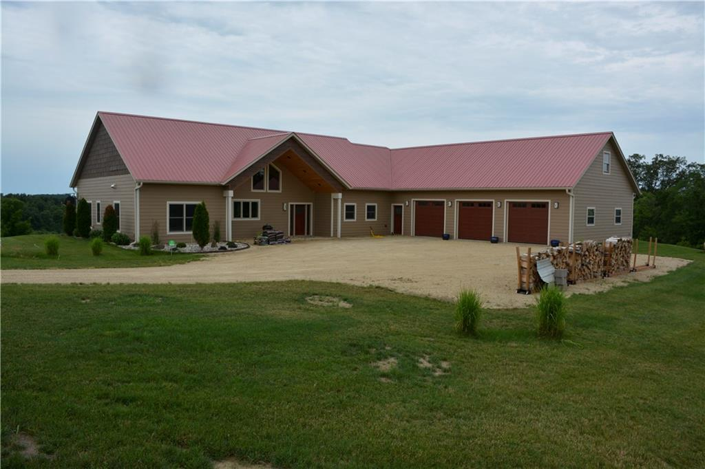 W3472 450th Avenue, Maiden Rock, WI 54750 - Maiden Rock, WI real estate listing