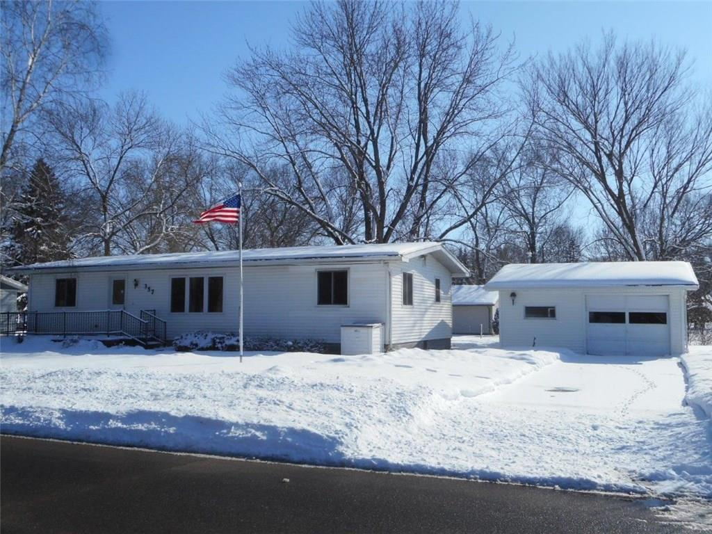 357 W 24th Street, Buffalo City, WI 54622 - Buffalo City, WI real estate listing