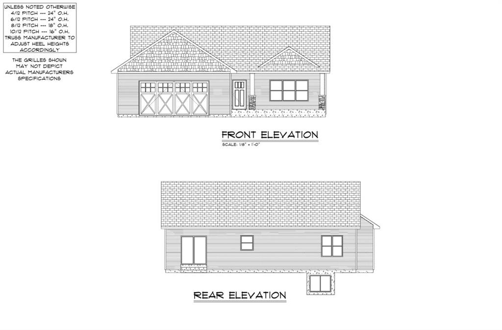 Lot 4 Kayson Place, Altoona, WI 54720 - Altoona, WI real estate listing