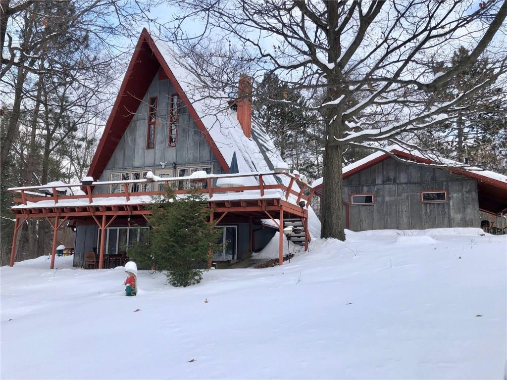 30322 267th Street, Holcombe, WI 54745 - Holcombe, WI real estate listing