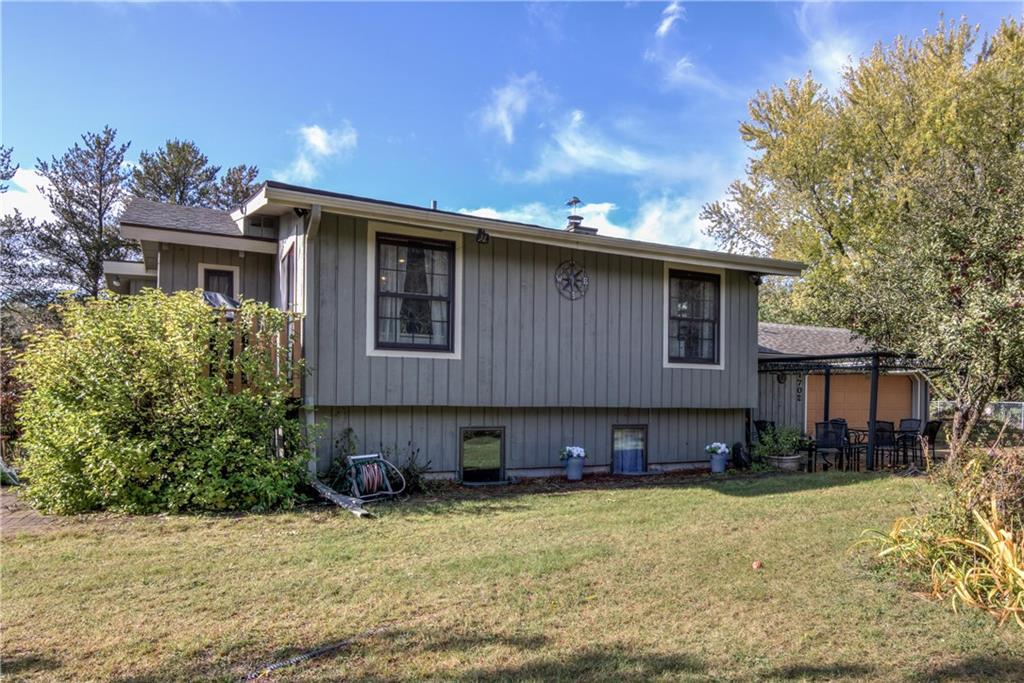 1702 Fawn Avenue, Fall Creek, WI 54742 - Fall Creek, WI real estate listing