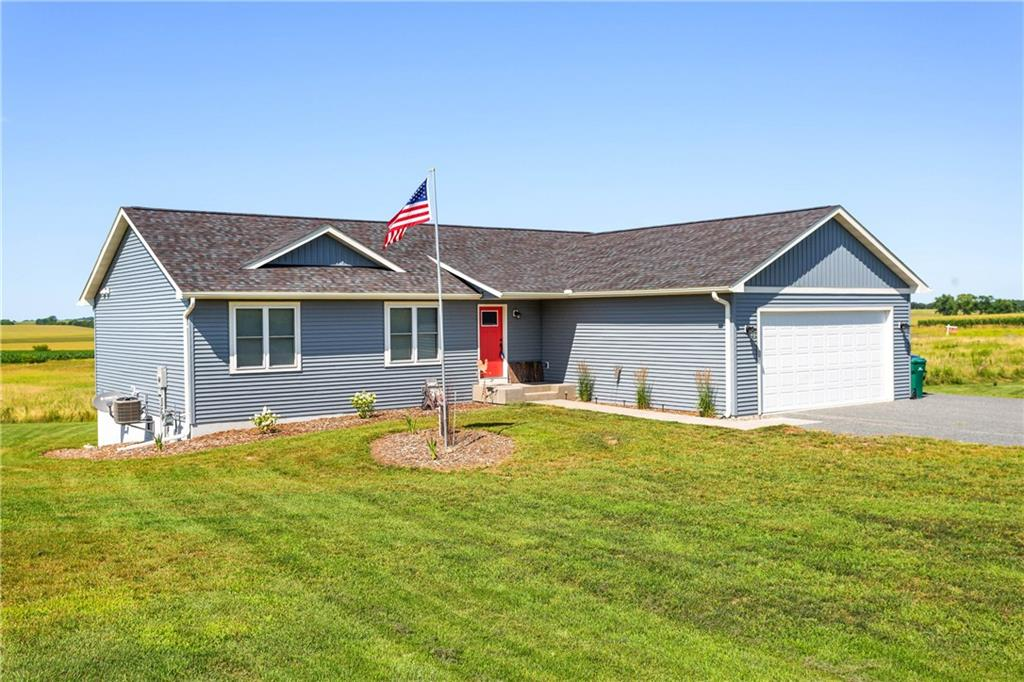 1660 115th Avenue, Hammond, WI 54015 - Hammond, WI real estate listing
