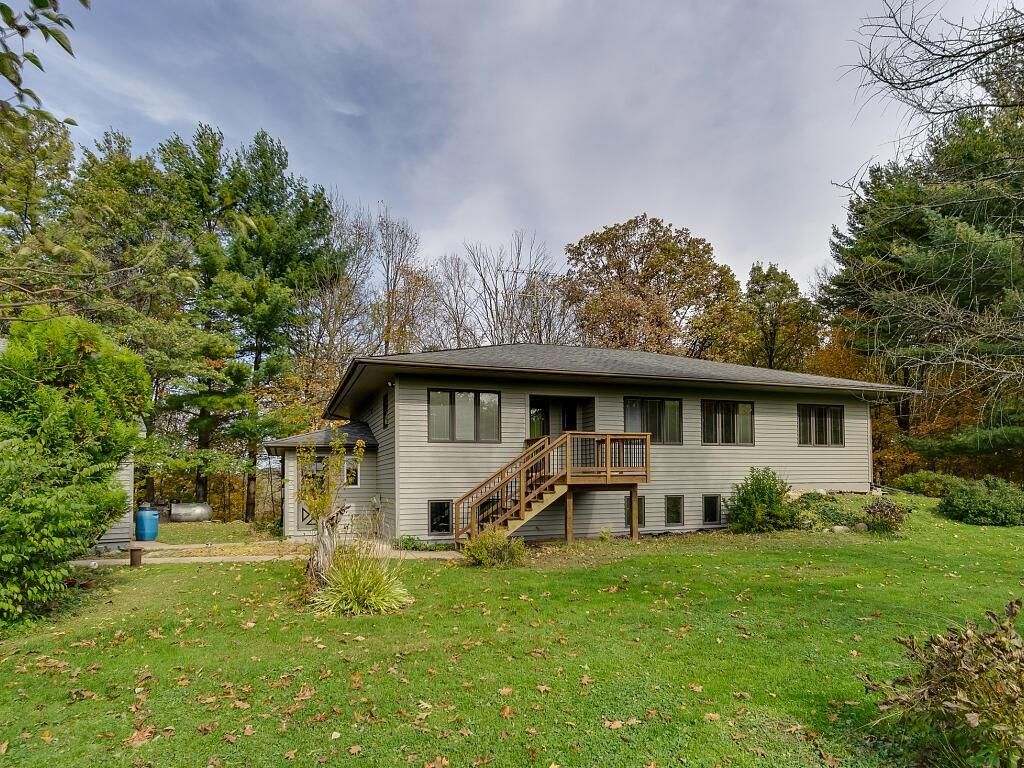 N1442 County Road C, Elmwood, WI 54740 - Elmwood, WI real estate listing