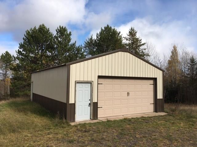 9521 E Red Lake Drive Property Photo - Wascott, WI real estate listing