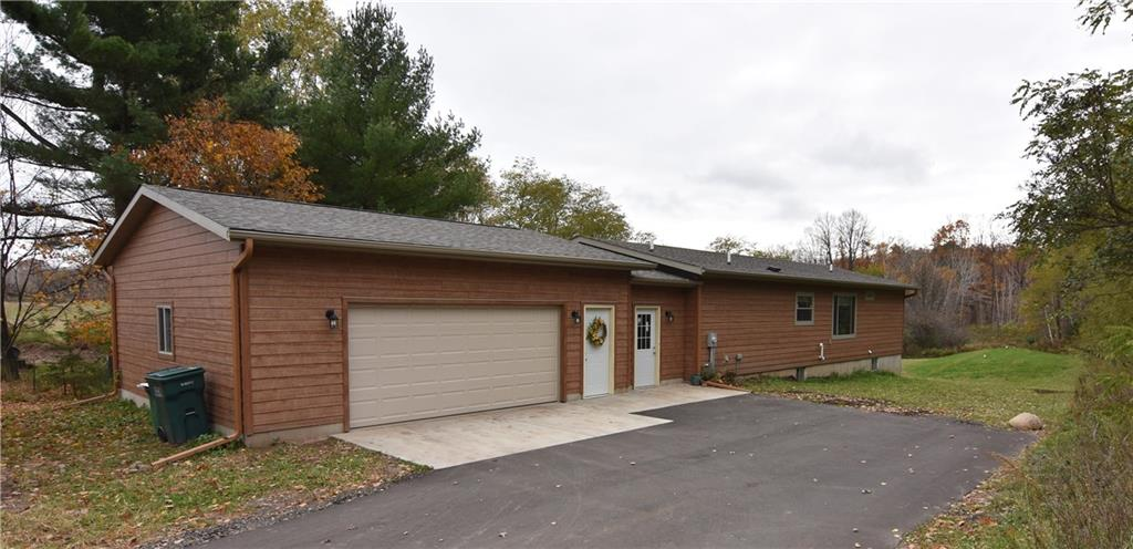 1752 N Burma Road Property Photo - Sarona, WI real estate listing