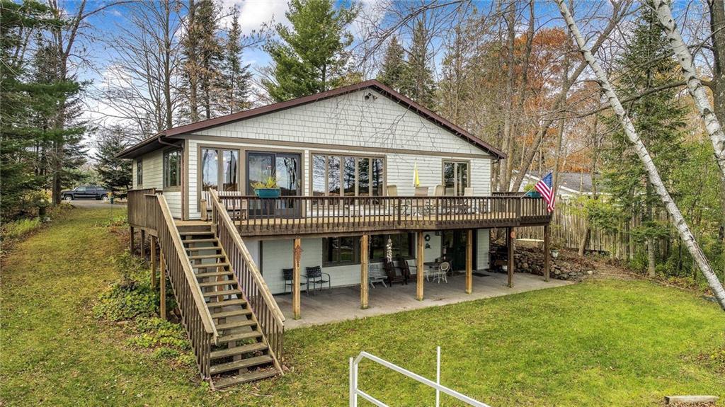 N324 Park Drive, New Auburn, WI 54757 - New Auburn, WI real estate listing