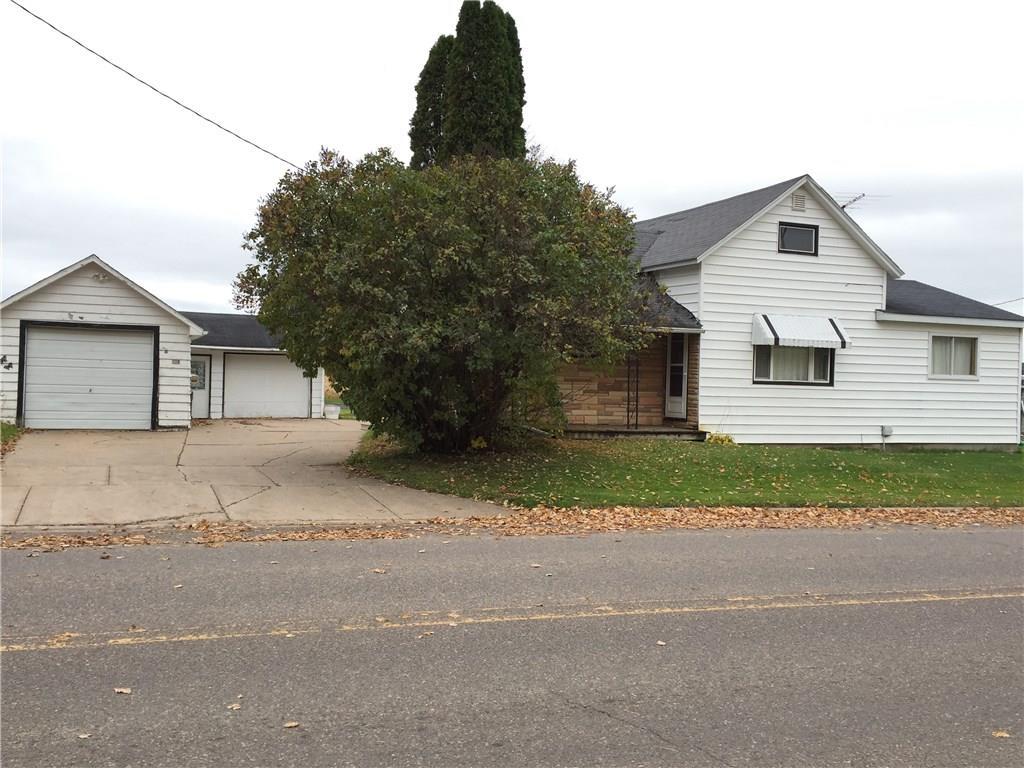 225 N Oshkosh Street Property Photo - Boyd, WI real estate listing