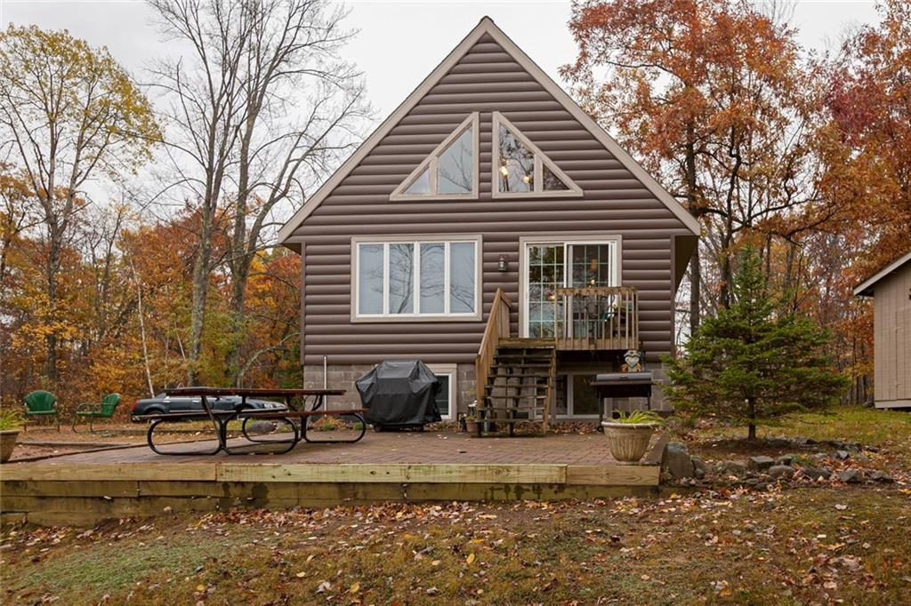 28829 Mystery Lake Trail, Spooner, WI 54801 - Spooner, WI real estate listing