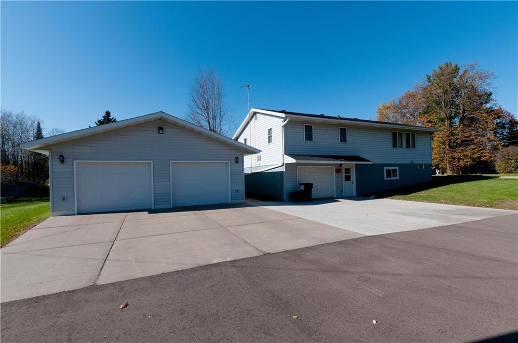 116 E Townline Road S, Cornell, WI 54732 - Cornell, WI real estate listing
