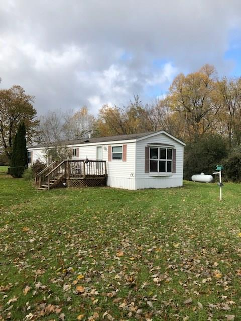 46 30th Street, Clear Lake, WI 54005 - Clear Lake, WI real estate listing