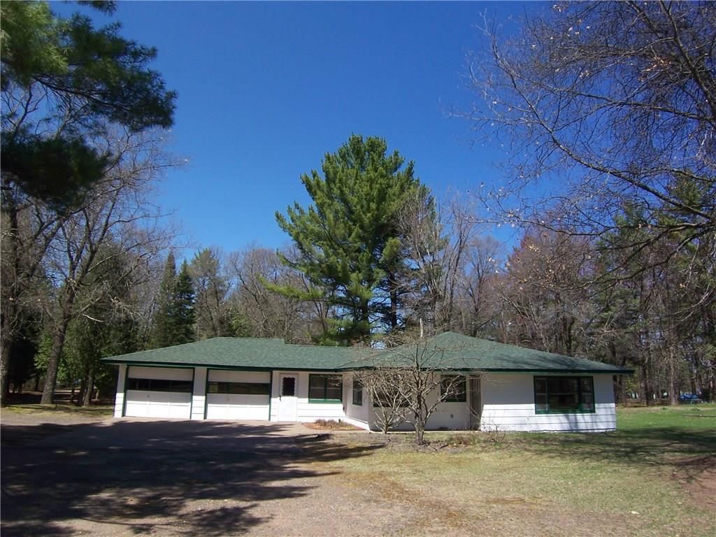 24918 Oconnor Drive Property Photo - Siren, WI real estate listing