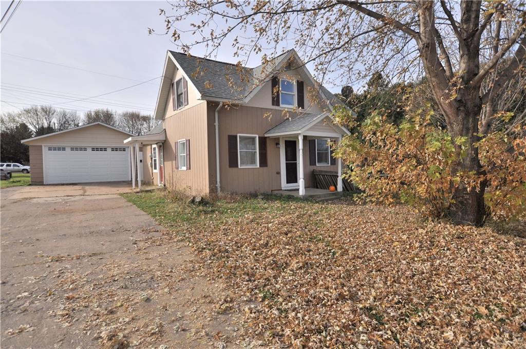 124 Colfax Street, Augusta, WI 54722 - Augusta, WI real estate listing