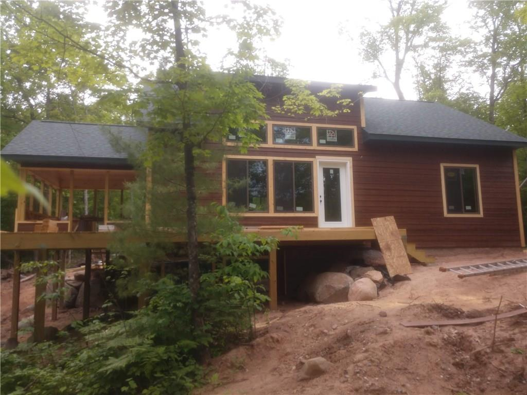 5748 N Cattail Lane, Stone Lake, WI 54876 - Stone Lake, WI real estate listing
