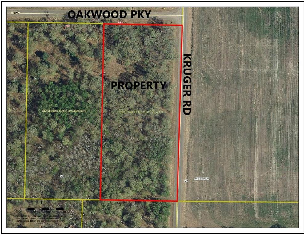 7017 Oakwood Parkway, Webster, WI 54893 - Webster, WI real estate listing