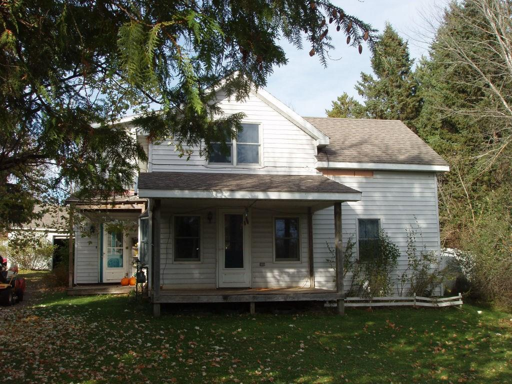 954 9th St S Property Photo - Park Falls, WI real estate listing