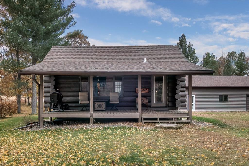 8009 210th Street, Cadott, WI 54727 - Cadott, WI real estate listing
