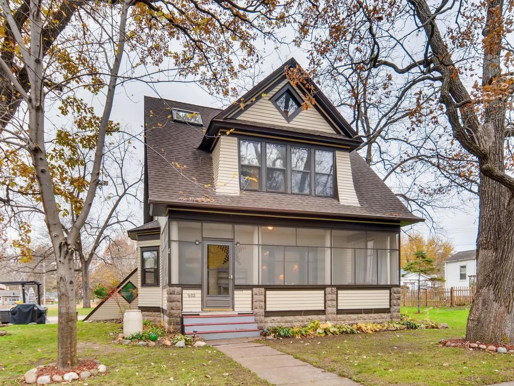 303 N Dallas Street, River Falls, WI 54022 - River Falls, WI real estate listing