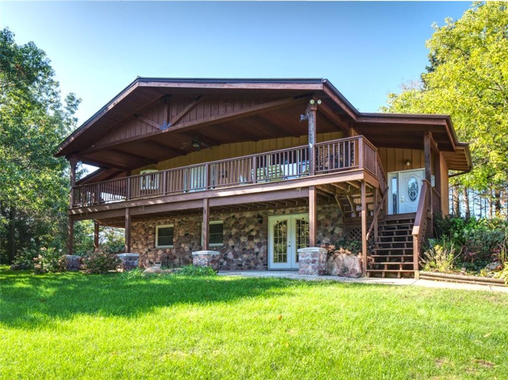 8621 242nd Avenue, New Auburn, WI 54757 - New Auburn, WI real estate listing