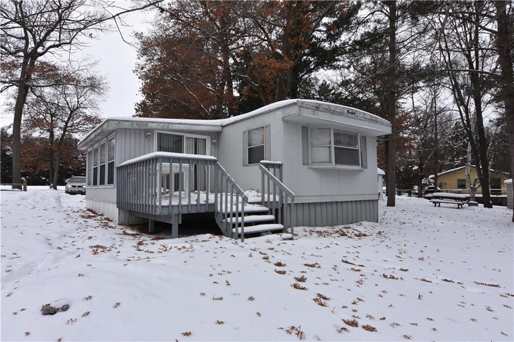 619 26th Street #A, Chetek, WI 54728 - Chetek, WI real estate listing