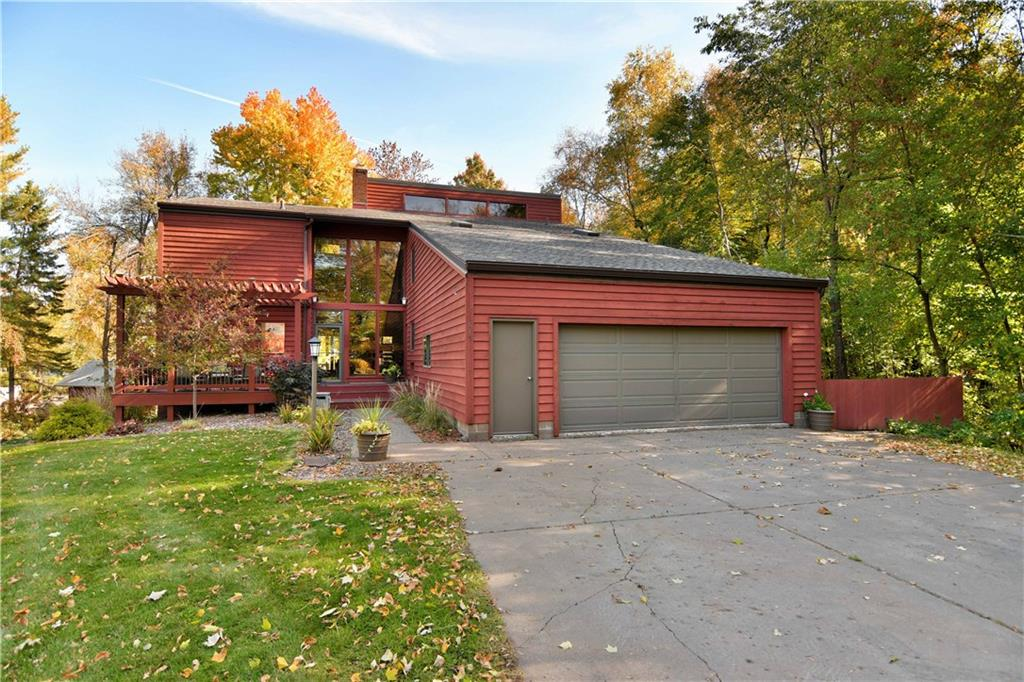 815 Colan Boulevard Property Photo - Rice Lake, WI real estate listing