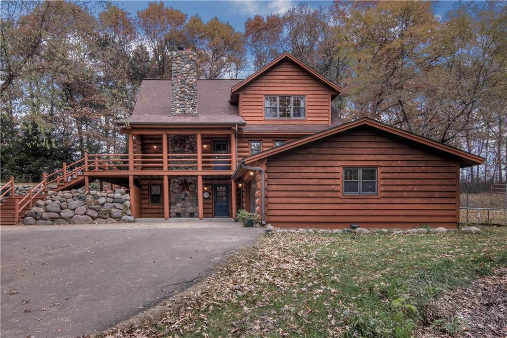 3488 Curvue Road Property Photo - Eau Claire, WI real estate listing