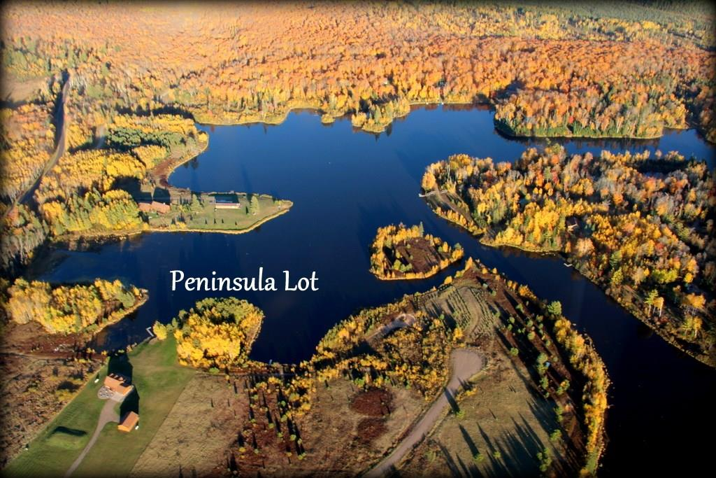 Lot 35 Blue Jay Lane, Fifield, WI 54524 - Fifield, WI real estate listing