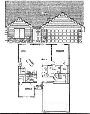 351 Ladd Lane, Osceola, WI 54020 - Osceola, WI real estate listing