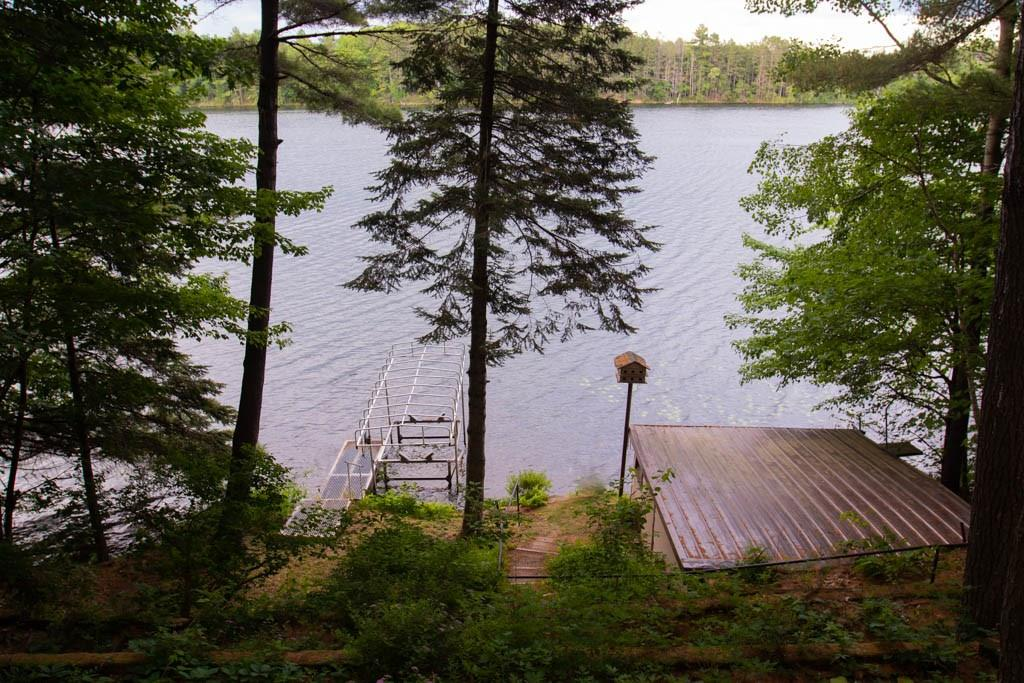 W3125 Morningside Road Property Photo - Sarona, WI real estate listing